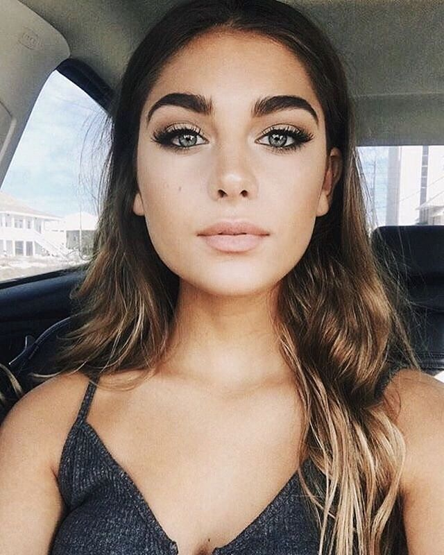 Stunning natural makeup ideas that you should try