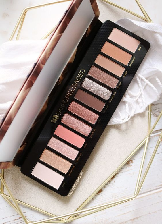 15 eyeshadow palettes you got to have
