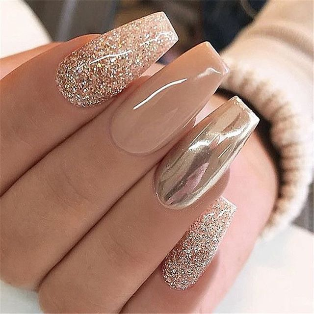 44 Gorgeous nail art designs
