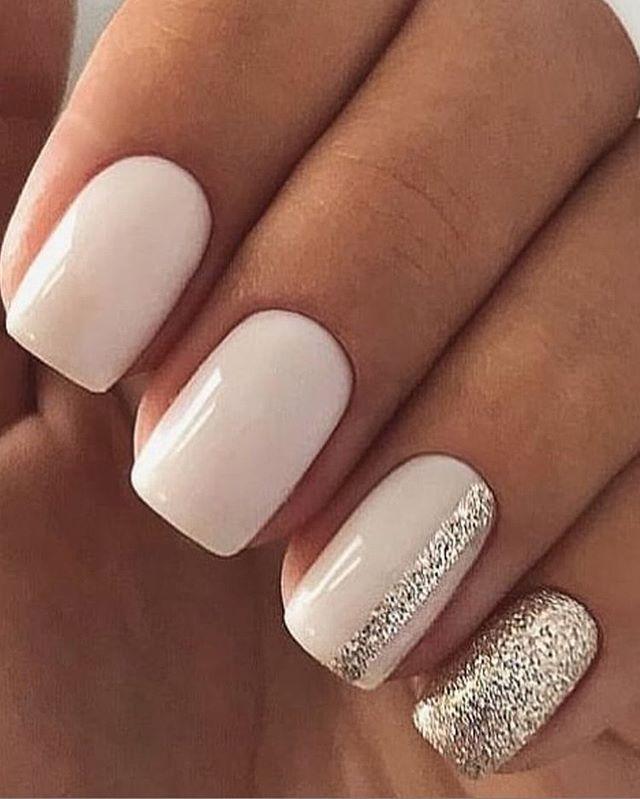 44 gorgeous nail art designs
