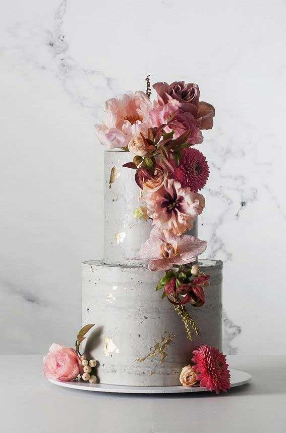 44 best wedding cake designs 2019