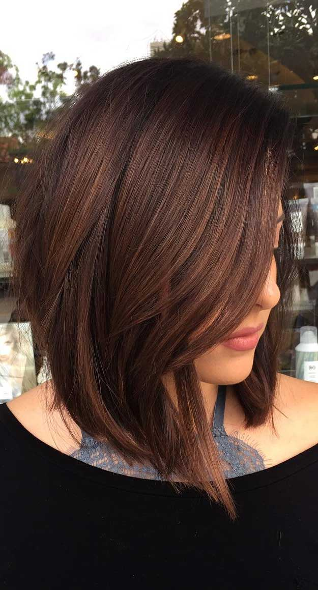 Best gorgeous hair colors to inspire your new look