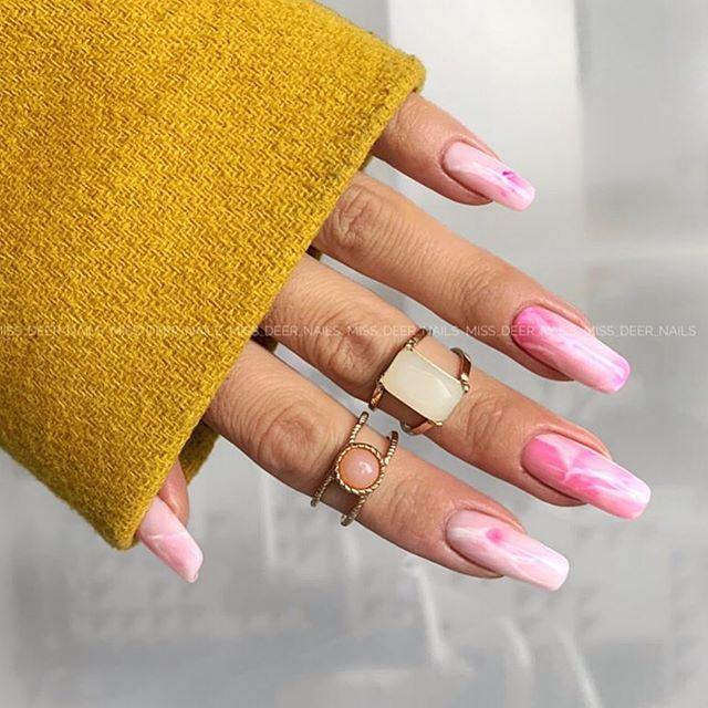 34 Super pretty nail art designs