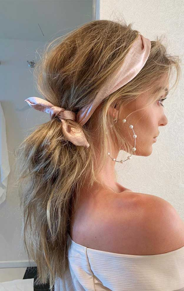 49 Pretty hairstyles that will change your look