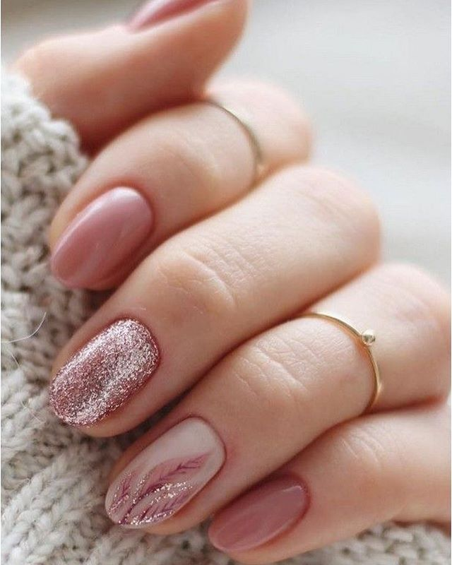 100 Gorgeous Spring Nail Trends And Colors Page 7