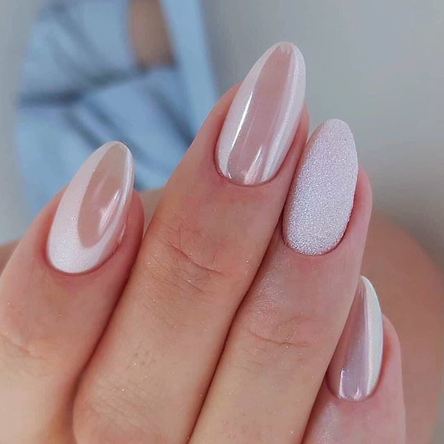 100 Gorgeous Spring Nail Trends And Colors Page 18