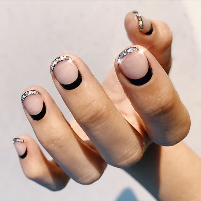 100 Gorgeous Spring Nail Trends And Colors Page 12