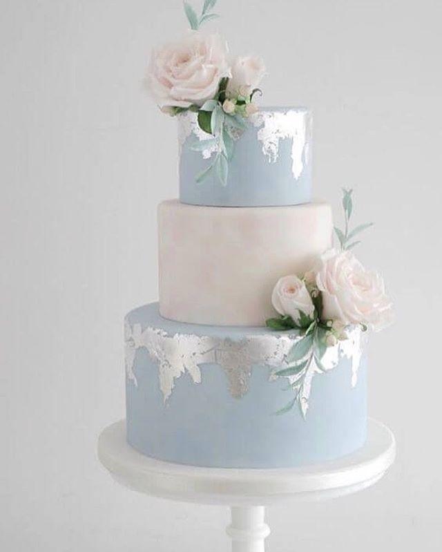 49 Spring 2020 Wedding Ideas – Spring wedding cake
