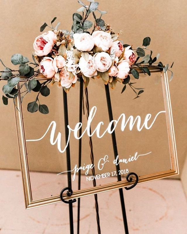 49 Spring 2020 Wedding Ideas