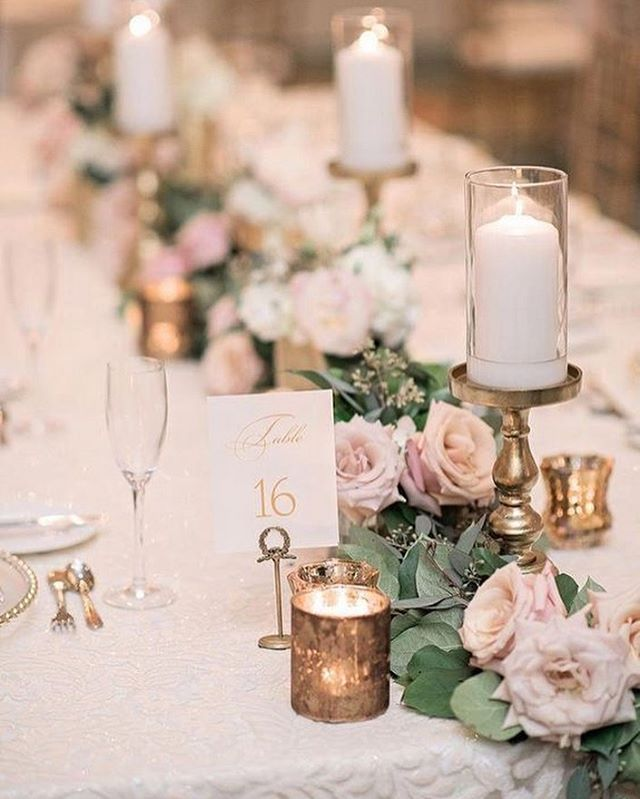 62 Spring Wedding Ideas We Can't Get Enough Of – Page 8