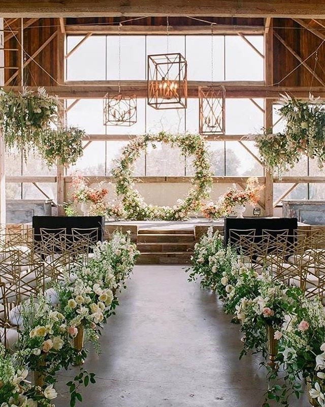 49 Spring 2020 Wedding Ideas – wedding ceremony
