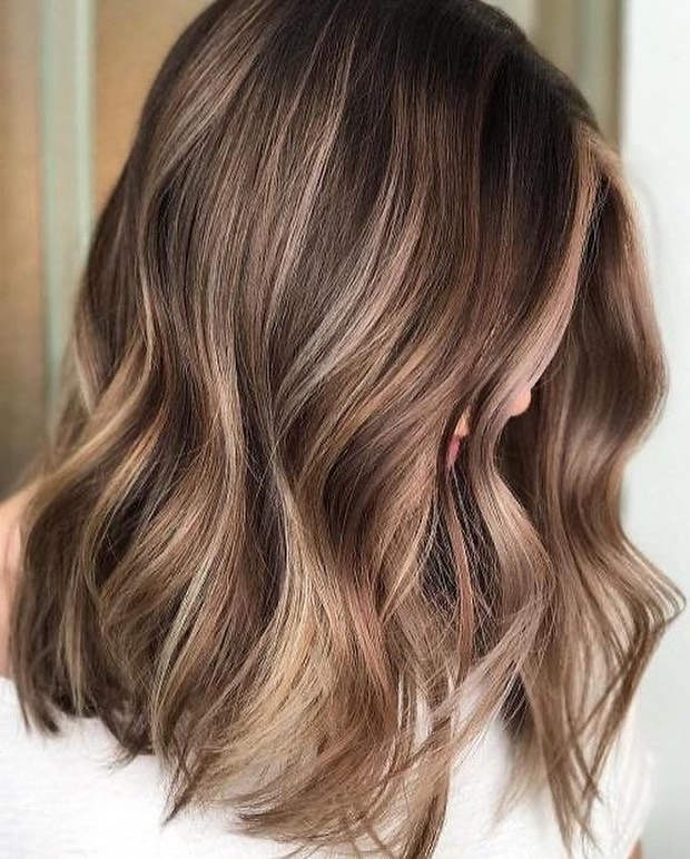 Best gorgeous hair colors to inspire your new look – page 24