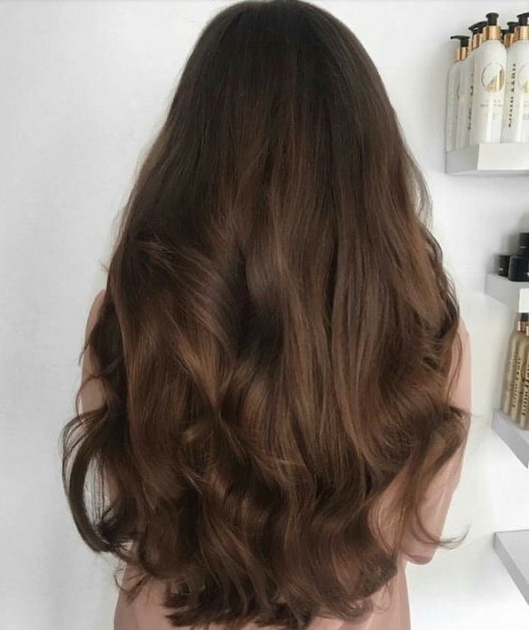 Best gorgeous hair colors to inspire your new look – page 25