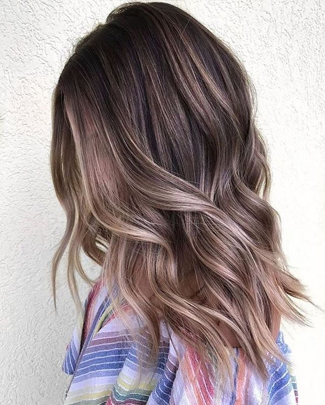 Best gorgeous hair colors to inspire your new look – page 29