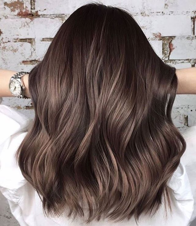 Best gorgeous hair colors to inspire your new look – page 33