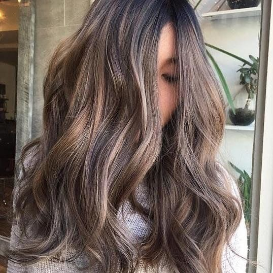 Best gorgeous hair colors to inspire your new look – page 32
