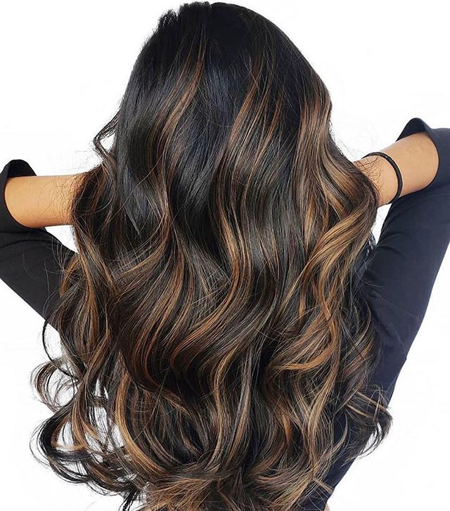Best gorgeous hair colors to inspire your new look – page 19