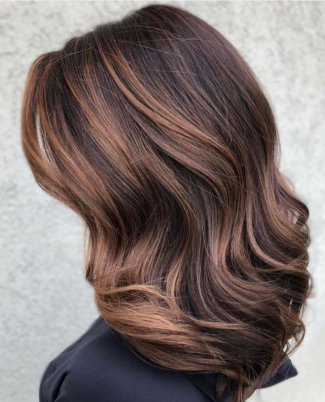 Best gorgeous hair colors to inspire your new look – page 36