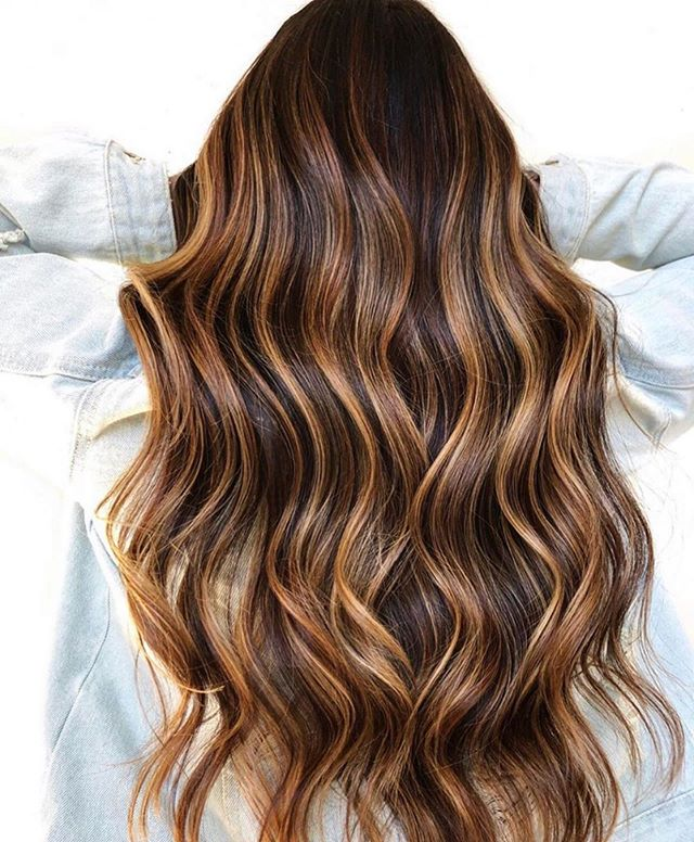 Best gorgeous hair colors to inspire your new look – page 34