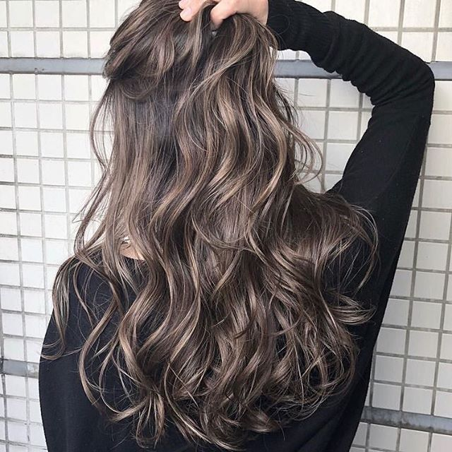 Best gorgeous hair colors to inspire your new look – page 37