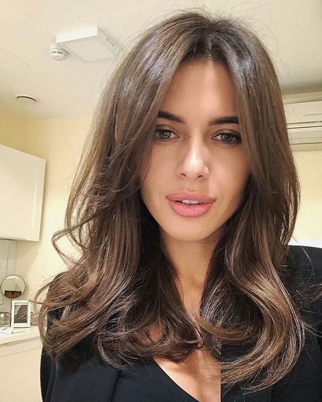 Best gorgeous hair colors to inspire your new look – page 38