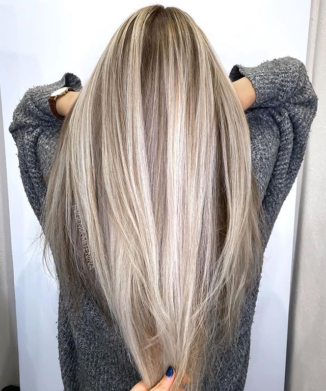 Best gorgeous hair colors to inspire your new look – page 43