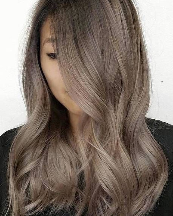 Best gorgeous hair colors to inspire your new look – page 41