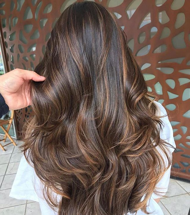 Best gorgeous hair colors to inspire your new look – page 21