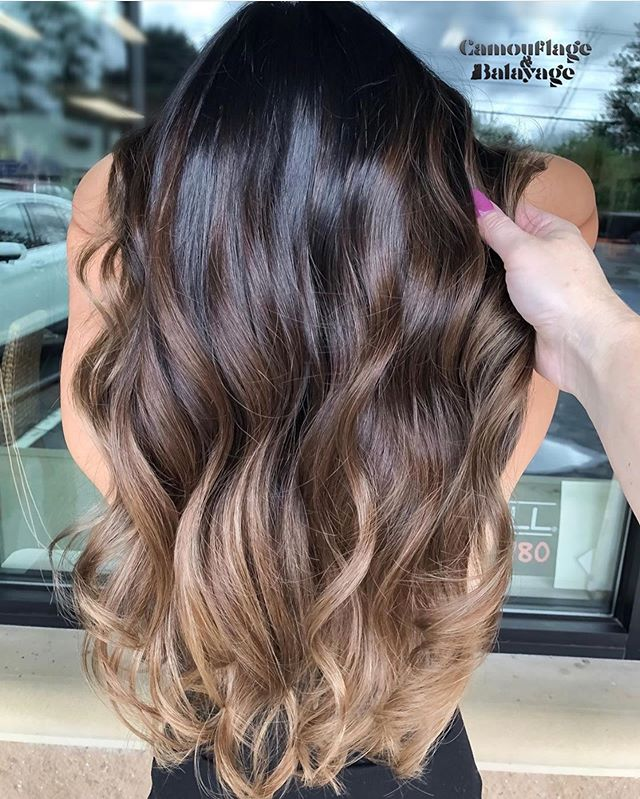 Best gorgeous hair colors to inspire your new look – page 46