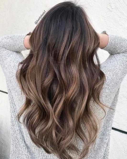 Best gorgeous hair colors to inspire your new look – page 53