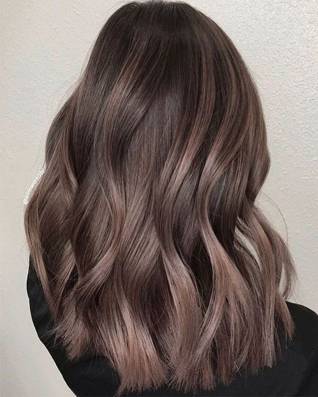 Best gorgeous hair colors to inspire your new look – page 60