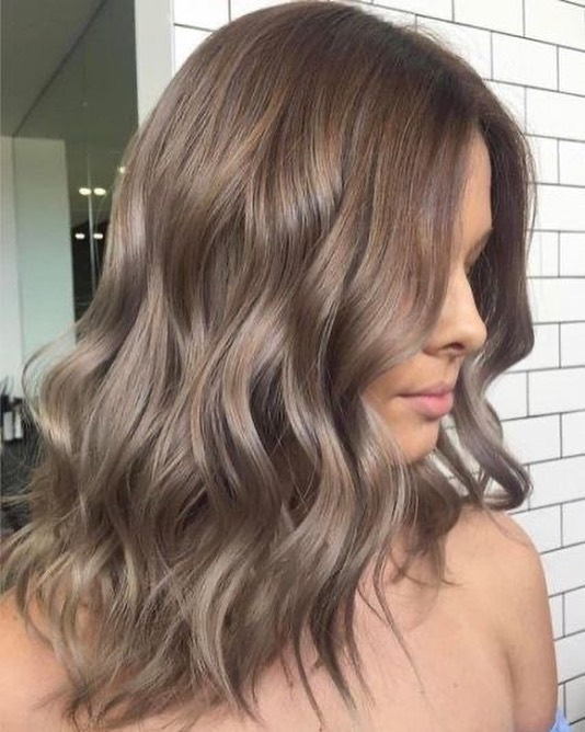 Best gorgeous hair colors to inspire your new look – page 63