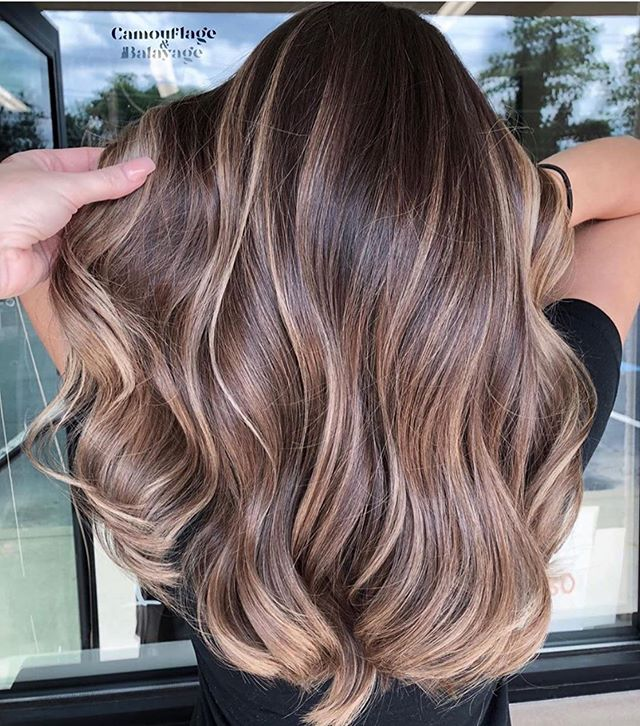 Best gorgeous hair colors to inspire your new look – page 18