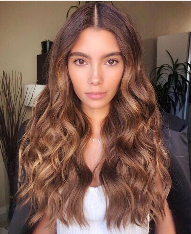 Best gorgeous hair colors to inspire your new look – page 17