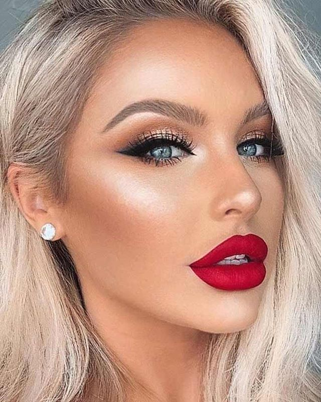 Stunning makeup looks for any occasion – page 23