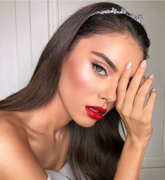 Stunning makeup looks for any occasion – Page 15