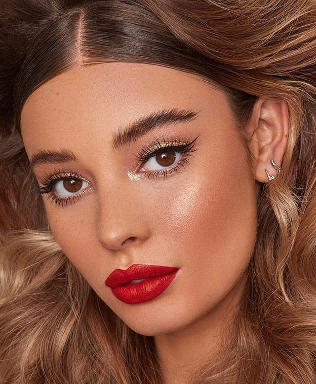 Stunning makeup looks for any occasion – Page 11