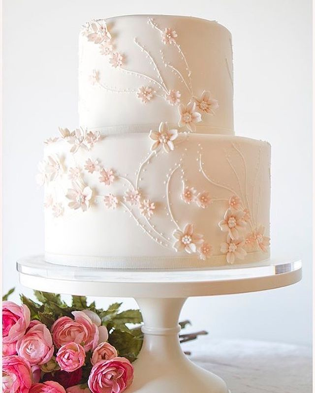 Top Wedding Cake Trends for 2020 – Page 15