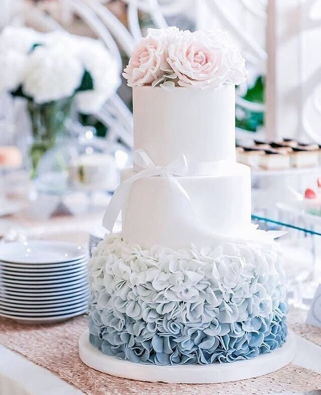 Top Wedding Cake Trends for 2020 – Page 11