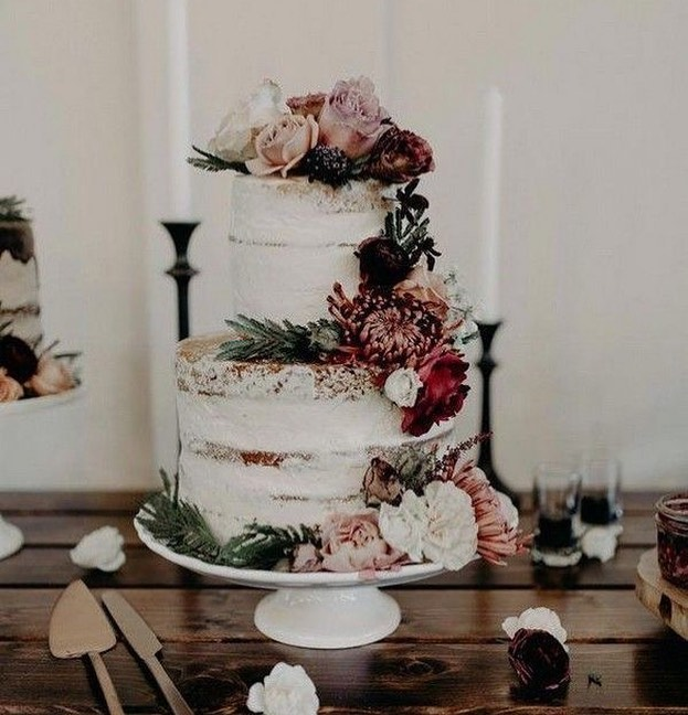 Top Wedding Cake Trends for 2020 – Page 12