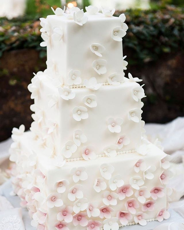 Top Wedding Cake Trends for 2020 – Page 17