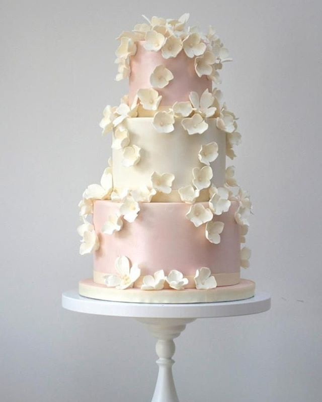 Top Wedding Cake Trends for 2020 – Page 16