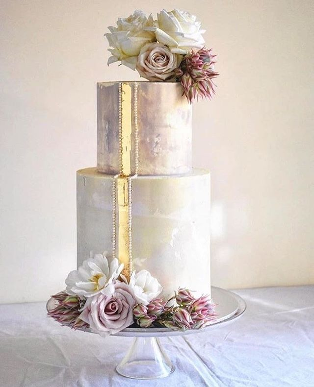 Top Wedding Cake Trends for 2020 – Page 18