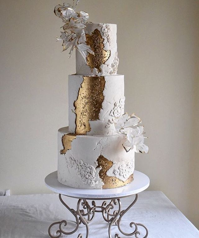 Top Wedding Cake Trends for 2020 – Page 19