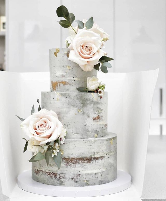 Top Wedding Cake Trends for 2020 – Page 5