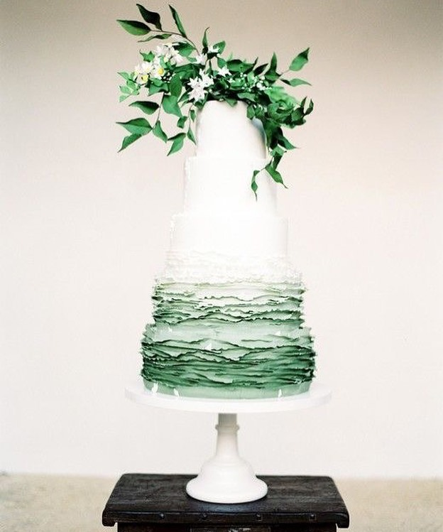 Top Wedding Cake Trends for 2020 – Page 22