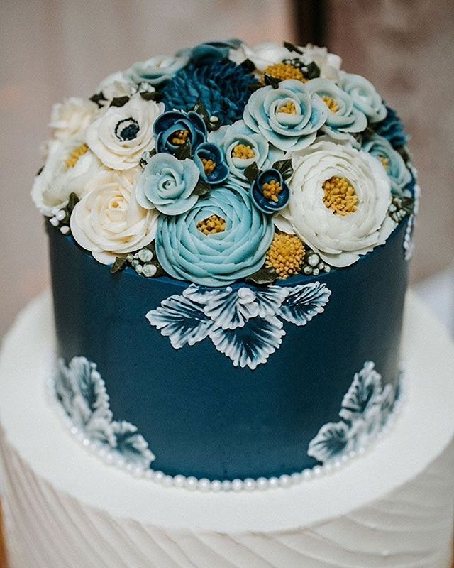 Top Wedding Cake Trends for 2020 – Page 24