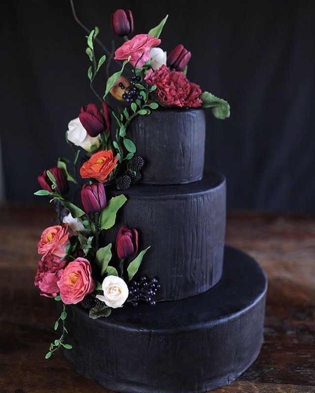 Top Wedding Cake Trends for 2020 – Page 23