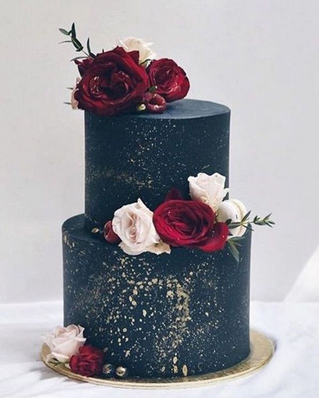 Top Wedding Cake Trends for 2020 – Page 28