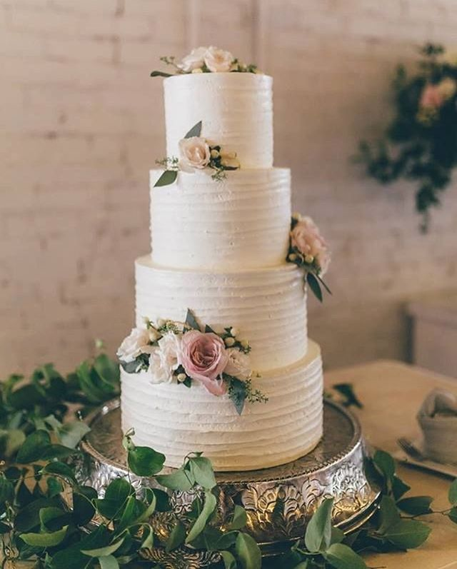 Top Wedding Cake Trends for 2020 – Page 29